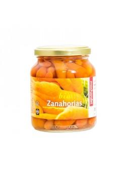 ZANAHORIAS 350GR BIO - MACHANDEL - 8713938000111
