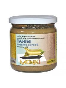 TAHINI 330GR BIO - MONKI - 8712439035905