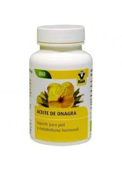 ACEITE DE ONAGRA 120 PERLAS BIO - RAAB VITAFOOD - 4019839845047
