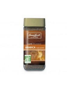 CAFÉ INSTANTANEO ARÁBICA BIO 100GR - SIMON LEVELT - 8711138359992