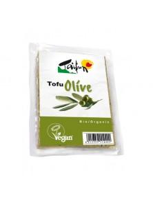 TOFU CON OLIVAS 200GR BIO - TAIFUN - 4012359114402