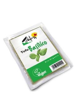 TOFU CON ALBAHACA 200GR BIO - TAIFUN - 4012359114204