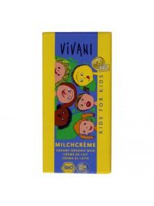 **CHOCOLATE PARA NIÑOS 100GR BIO - VIVANI - 4044889001099