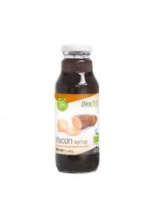 SIROPE YACON 300ML BIO - BIOTONA - 5412360013845