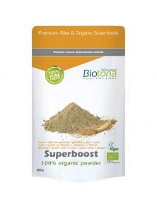 SUPERBOOST SUPERFOOD 200GR BIO - BIOTONA - 5412360009718