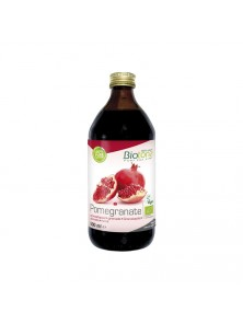 SUPERFRUIT  GRANADA 500ML BIO - BIOTONA - 5412360001859