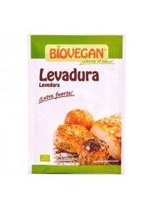 LEVADURA PARA PAN SIN GLUTEN 7 GR BIO - BIOVEGAN - 4005394286418