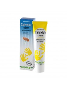 CALENDULA CREAM 30ML - BIOVER - 5412141209443