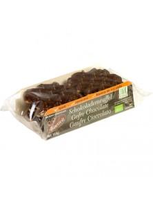 GOFRES DE ESPELTA CON CHOCOLATE 185GR BIO - BISCOVIT - 5425005483620