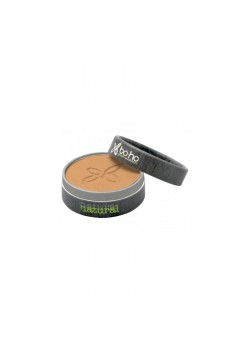 BASE DE MAQUILLAJE COMPACTA 03 BEIGE DORE 4.5GR BIO - BOHO GREEN MAKE UP - 3760220171122