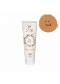 BB CREAM 06 SABLE DORE 30ML - BOHO GREEN MAKE UP - 3760220171559