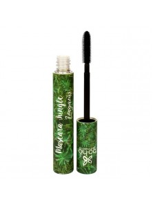 MASCARA JUNGLE 8ML - BOHO GREEN MAKE UP - 3760220173447