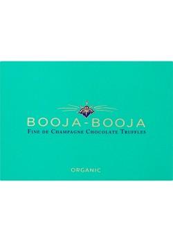 TRUFAS DE CHOCOLATE CON CHAMPAN 69GR BIO - BOOJA BOOJA - 5060002042663