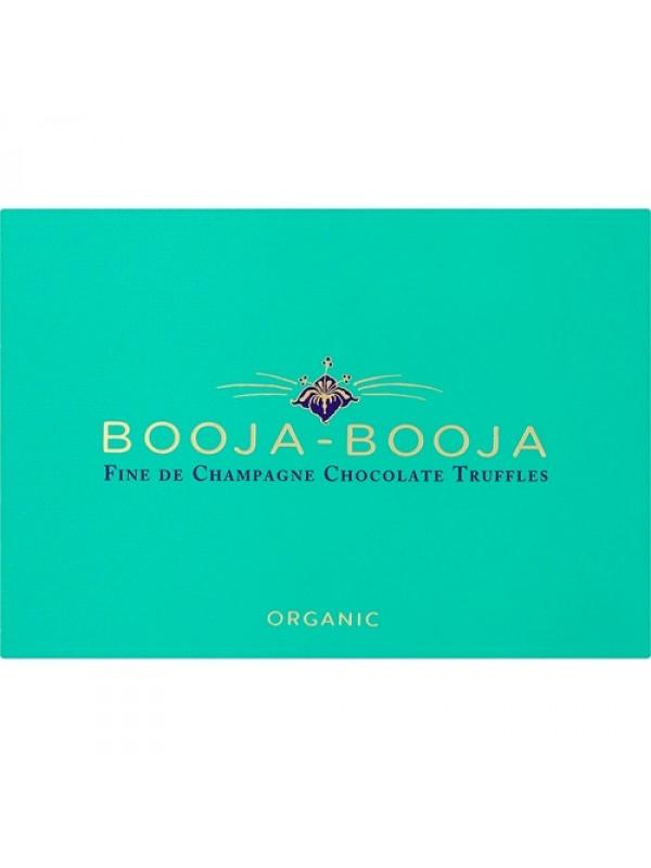 TRUFAS DE CHOCOLATE CON CHAMPAN 69GR BIO - BOOJA BOOJA - 5060002041765