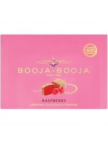 TRUFAS DE CHOCOLATE CON FRAMBUESA 69GR BIO - BOOJA BOOJA - 5060002042731