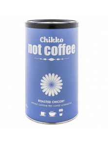 "ACHICORIA TOSTADA ""NOT COFFEE"" 150GR BIO - CHIKKO - 8717953276834"