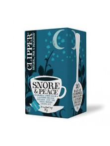 INFUSION SNORE & PEACE 20 SOBRES BIO - CLIPPER - 5021991938702