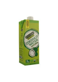 AGUA DE COCO 1L BIO - COCOMI BIO ORGANIC - 4792038504044