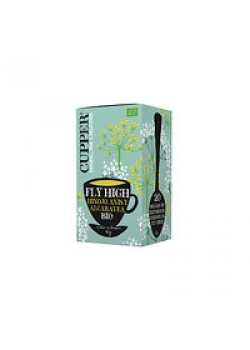 INFUSION FLY HIGH 20 BOLSITAS BIO - CUPPER - 5021991942334