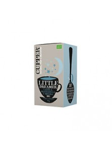 INFUSION LITTLE DREAMER 20 BOLSITAS BIO - CUPPER - 5021991942341
