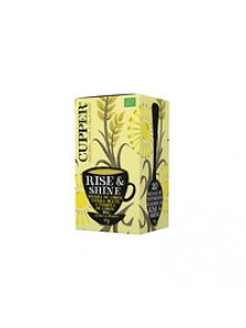 INFUSION RICE & SHINE 20 BOLSITAS BIO - CUPPER - 5021991942471