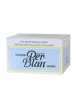 DENTIFRICO EN POLVO PER BLAN LIMON 30GR - DENTO PRODUCTS - 5412533010411