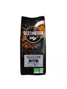 CAFE EN GRANO SELECCION 100% ARABIC 1KG BIO - DESTINATION - 3700110016034