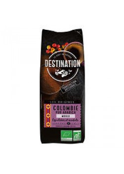 CAFE MOLIDO COLOMBIA 250GR - DESTINATION - 3700110003768