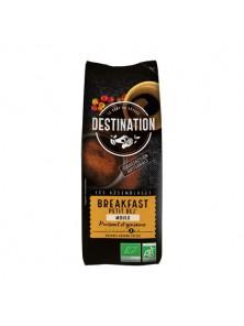 CAFE MOLIDO PARA DESAYUNO 250GR BIO - DESTINATION - 3700110001764