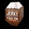 COCO SPICY JERKY 25GR BIO - DIET FOOD - 5906395147274