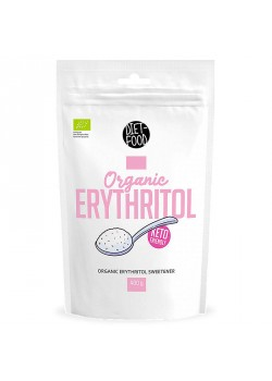 ERYTRYTOL 400GR BIO - DIET FOOD - 5903933640136