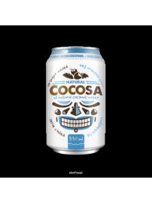 AGUA DE COCO NATURAL 0.33ML - COCOSA - 5906395147984