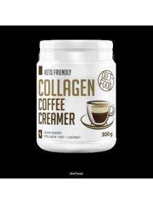 CREMA DE CAFE CON COLAGENO 300GR - DIET FOOD - 5901549275919