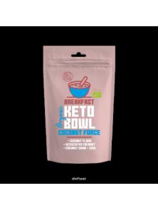 KETO BOWL COCO 200GR BIO - DIET FOOD - 5901549275025