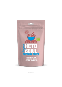 KETO BOWL COCO 200GR BIO - DIET FOOD - 5901549275025
