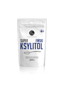XYLITOL 500GR - DIET FOOD - 5906395147120