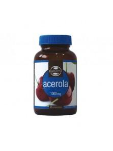 ACEROLA 1000MG 60 CAPSULAS - NATURMIL - 5605481408229