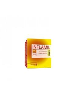 INFLAMIL 60 CAPSULAS - DIETMED - 5605481108204
