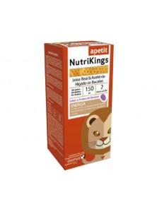 NUTRIKINGS APETIT 150ML - DIETMED - 5605481811104