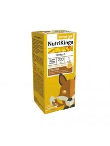 OMEGA NUTRIKINGS 200ML - DIETMED - 5605481811074