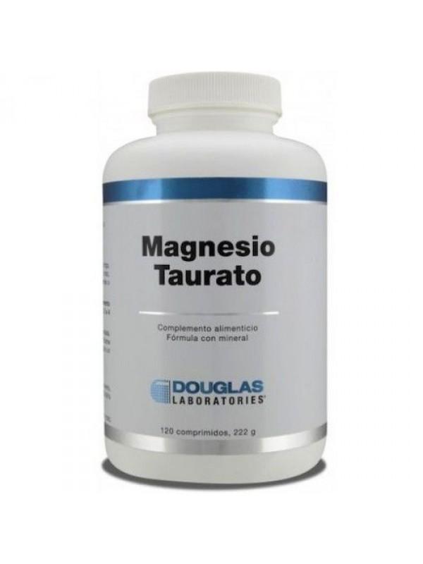 TAURATO DE MAGNESIO 60 COMPRIMIDOS - DOUGLAS LABS - 8713975990710