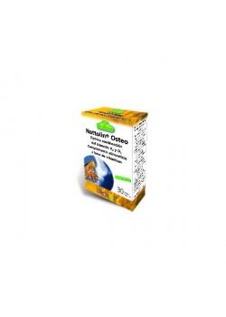 NATTOLIN OSTEO 30 CAPSULAS - DR DUNNER - 7611278903219