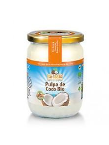 PULPA DE COCO PREMIUM 200ML BIO - DR. GOERG - 4260213390596