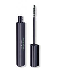 MALLOW MASCARA PRECISION 01 BLACK 6ML - DR. HAUSCHKA - 4020829043831