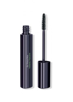 MALLOW MASCARA VOLUMEN 01 BLACK 8ML - DR. HAUSCHKA - 4020829043671