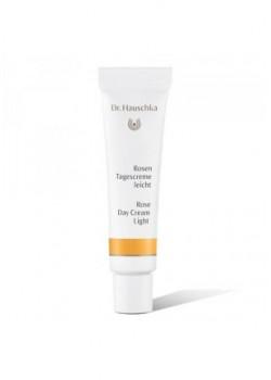 MINI CREMA DE ROSAS LIGHT 5ML - DR. HAUSCHKA - 4020829008144