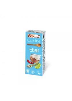 NATA THAI CUISINE 200ML BIO - ECOMIL - 8428532192352