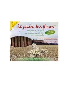 PAN DE FLORES (CRUJIENTE TRIGO SARRACENO) BIO 150GR - LE PAIN DES FLEURS - 3380380036620