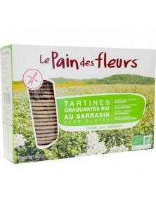 PAN FLORES TRIGO SARRACENO 300GR BIO - LE PAIN DES FLEURS - 3380380047749