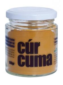 CURCUMA 100GR BIO - AYURVEDA AUTENTICO - 8436012051242